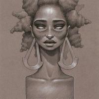 DOPE ART: THE BEAUTIFUL WORK OF SARAH GOLISH